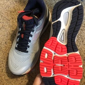 New Balance Shoes - New Balance W880GP8 Cushioned Run Running Shoes 6